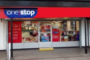 Self Selection, Off Licence, Food Store