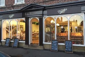 Independent Coffee House Bakery - Malton