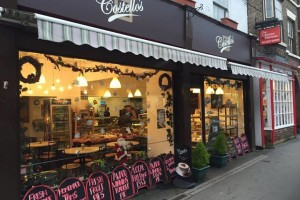Independent Coffee House Bakery - Driffield