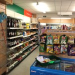 Village Store for sale with 3/4 bed family residence.