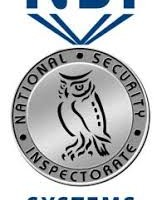Commercial, Residential Security System Specialist For Sale