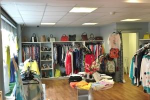 Ladies Designer Fashion Boutique and Accessories