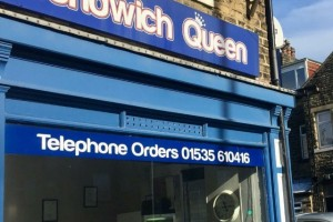 Well Known Established Sandwich Takeaway