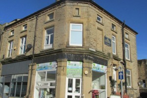 Substantial Investment Property