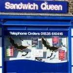 Sandwich Takeaway