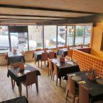 Licensed Steakhouse Restaurant