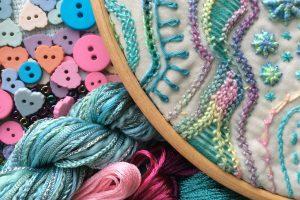 Crafts Retail