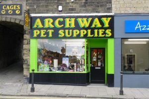 Established Pet Supplies