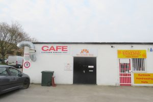 Popular Cafe Business