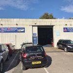 Thriving Vehicle Repairs Garage