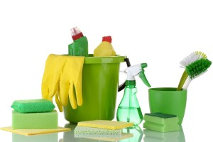 Residential and Domestic Cleaning Company