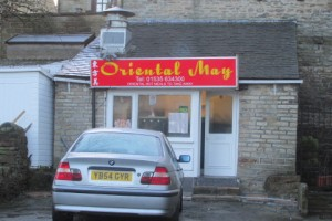 Takeaway Investment Property