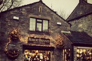 Country Clothing Retailer