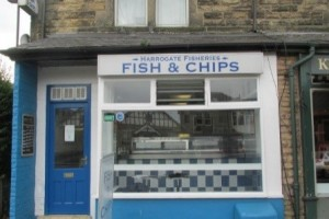 Well Known Fish & Chip Shop