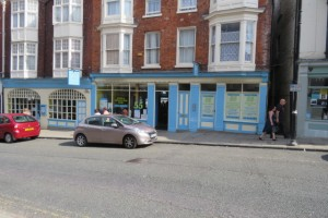 Fish & Chips Restaurant & Freehold Property