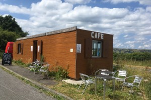 Well Known Roadside Cafe