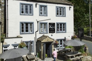 Award Winning Traditional Country Inn