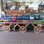 Traditional Greengrocer