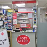 Convenience Store with Post Office