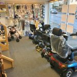 Mobility Store