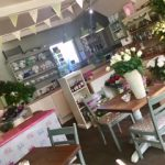 Exceptional Florist with Tearoom