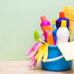 Successful Established Commercial Cleaning Company