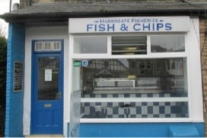 Well Known Fish & Chips Shop