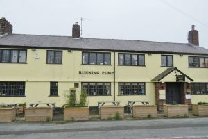 Well Known Country Pub (free of tie)