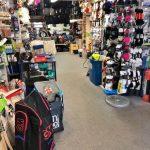 Sports Retailer Luggage Handbags School Uniforms