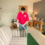 Carpet Cleaning Franchise